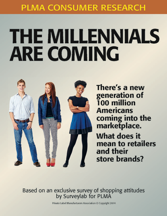 The Millenials Are Coming